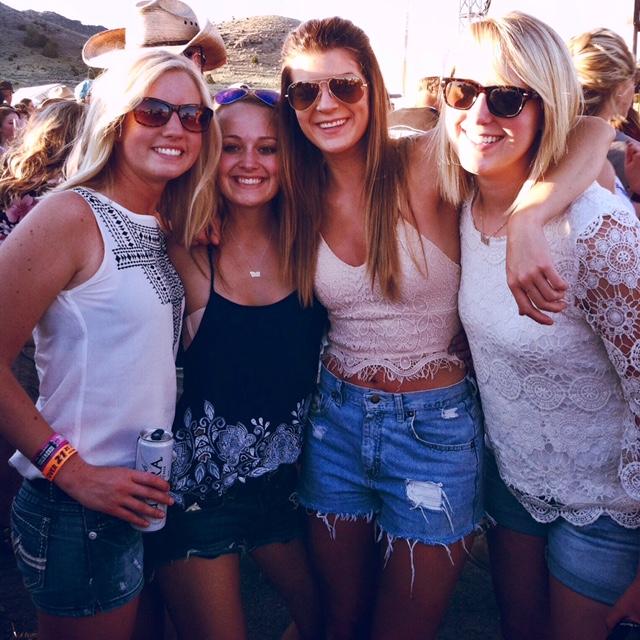 Country Jam Music Festival