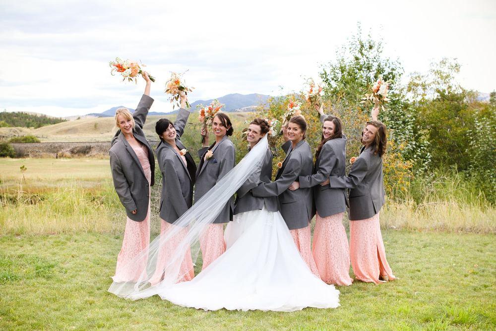 Wedding Shenanigans