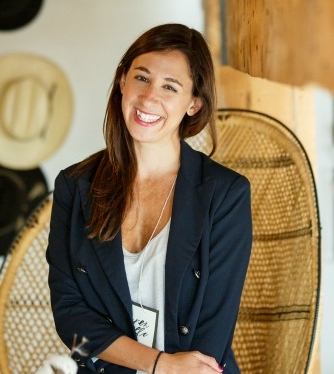 how to plan your first wellness retreat with lauren caselli