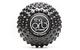 deep tissue foam roller ball