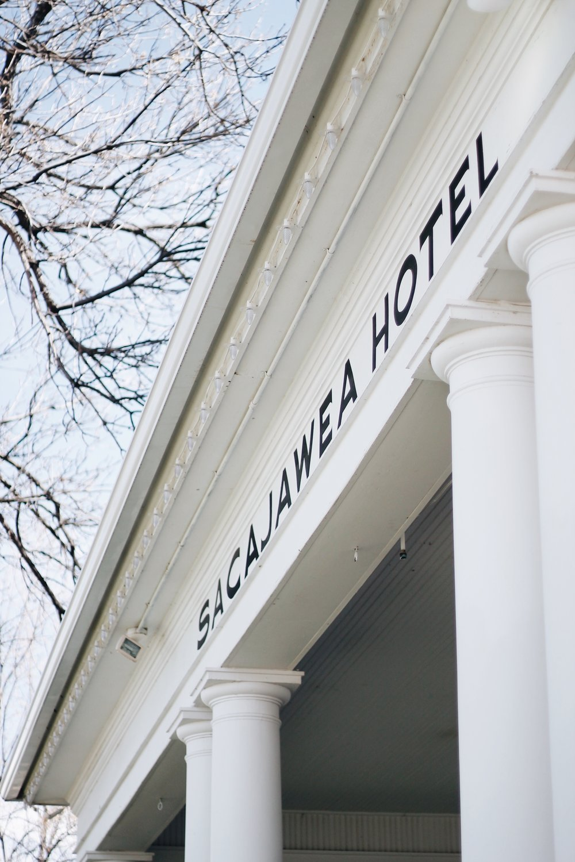 the sacagawea hotel romantic weekend away