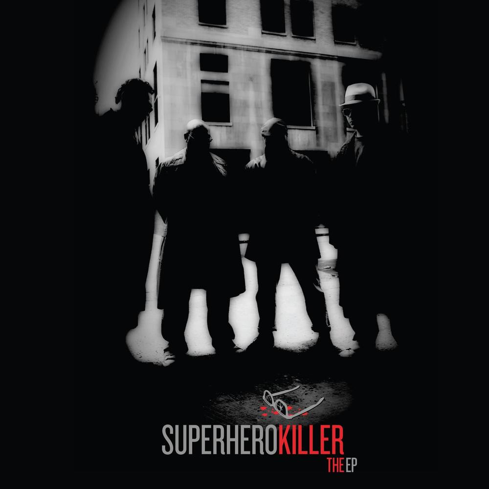 Super Hero Killer