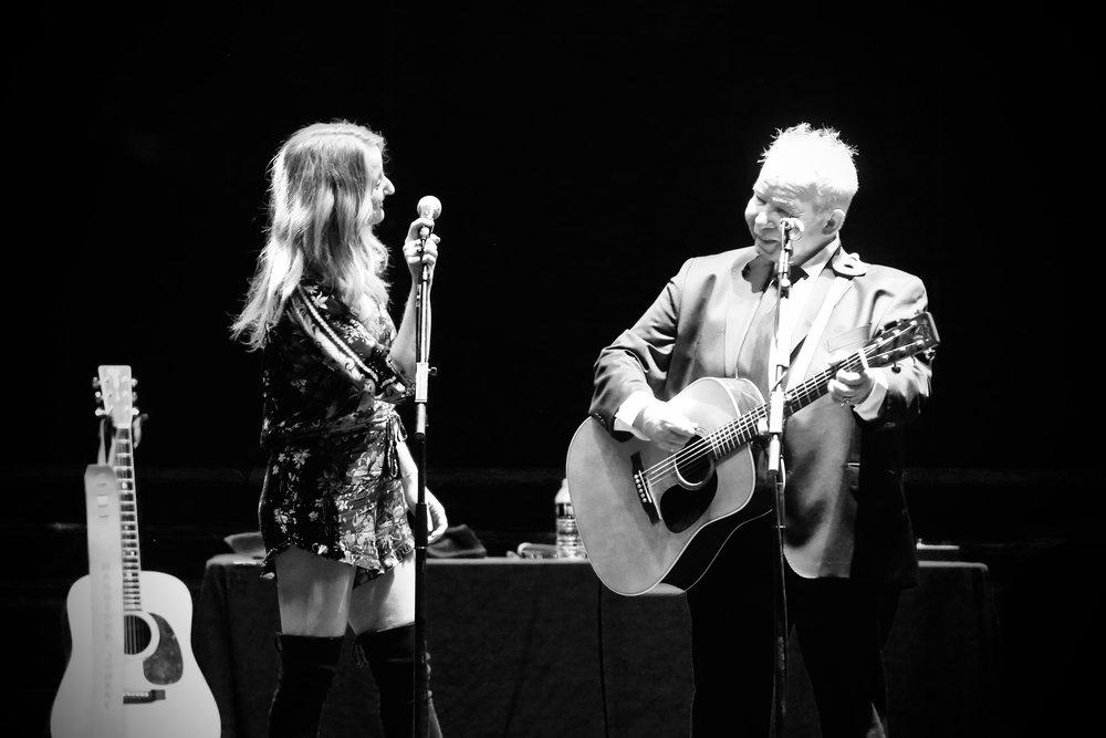 John Prine + Margo Price