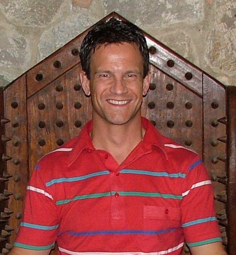 Gary Keil