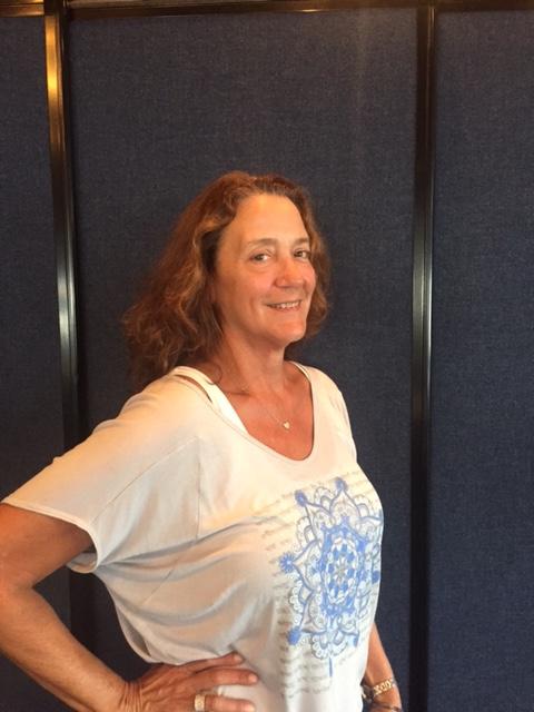 Nancy Kekst