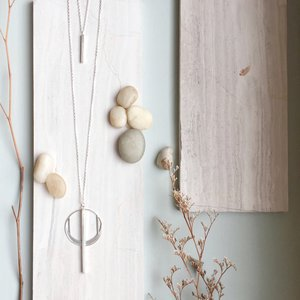 Valens Layered Necklace