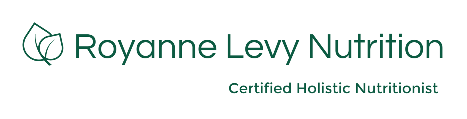 Royanne Levy Nutrition