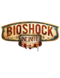 BioShock Infinite Logos