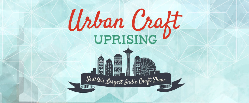 The constellations will be at Urban Craft Uprising this summer! June 24th and 25th they will be on sale along with a bunch of other new and exciting products. Plan your trip now by visiting the official website for more information.