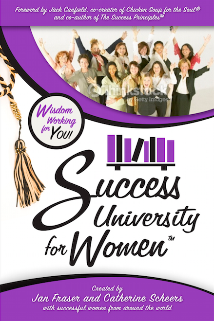Success University for Women Book