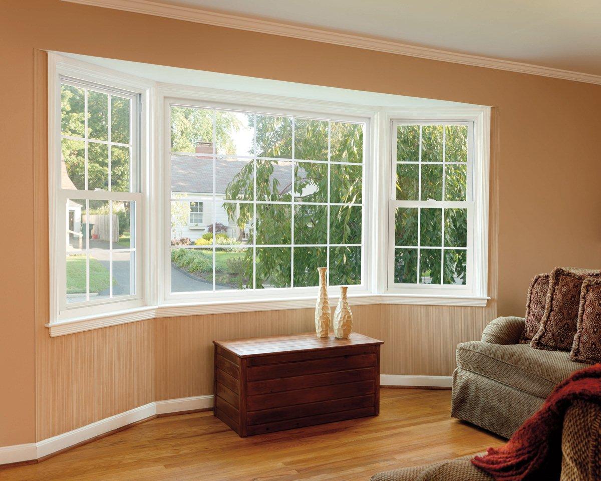 Interior windows - Seattle Vinyl Window Replacement Jpg