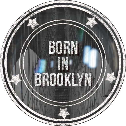Born in Brooklyn Media