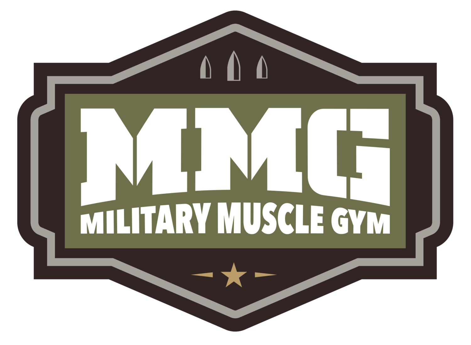 Military Muscle Gym