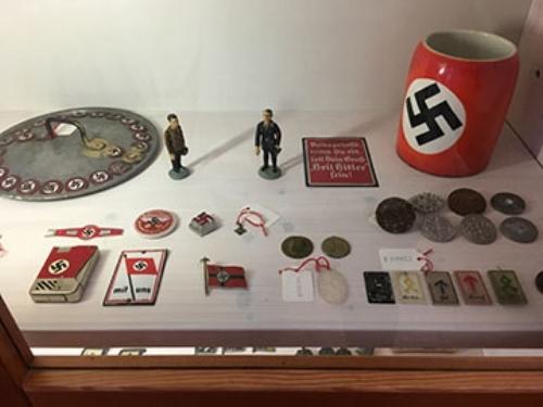 Nazi Crap