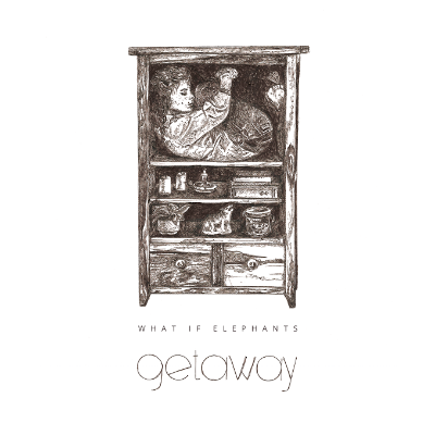 Getaway - What If Elephants