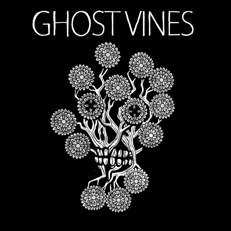 Ghost Vines - Ghost Vines
