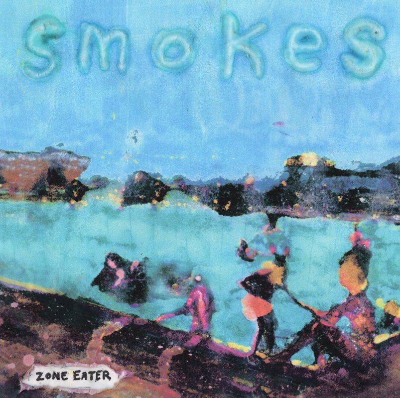 Zone Eater - Smokes