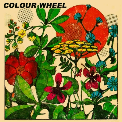 Colour Wheel EP - Colour Wheel