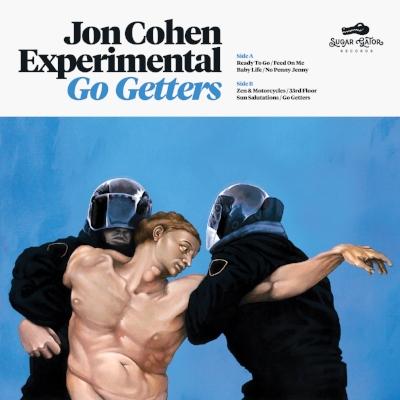 Zen Cohen Experimental - Go Getters