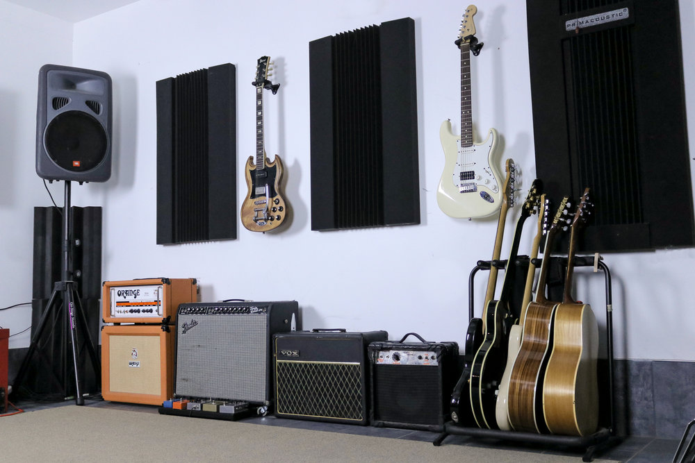 Live room - Guitars2.jpg