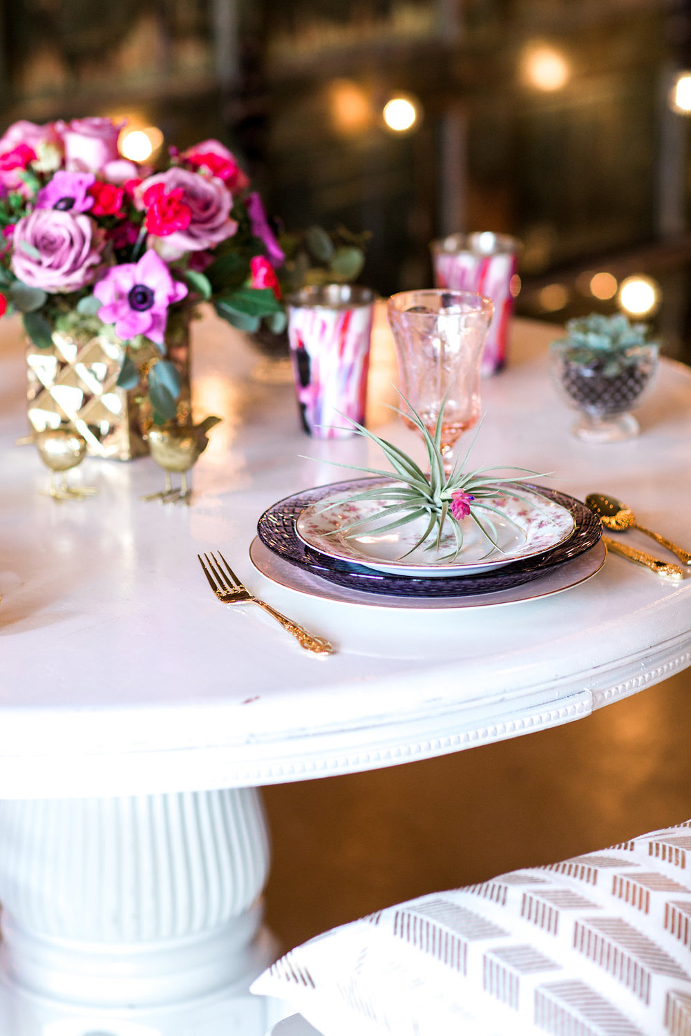 a-galentines-bridal-shower-savannah-soiree-purple-and-red-details