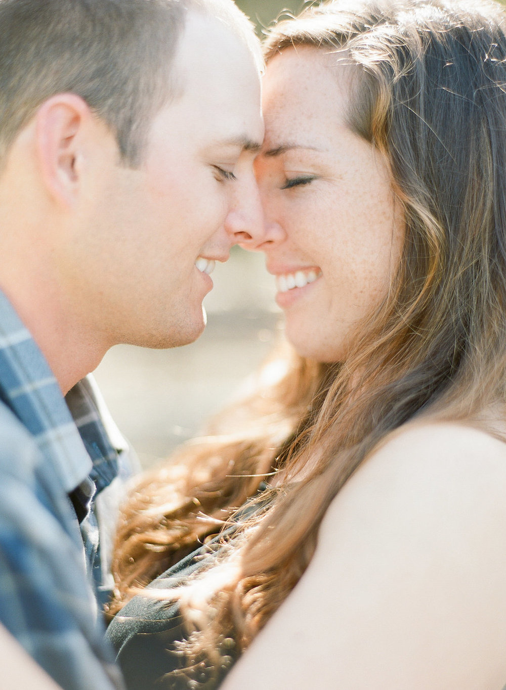 st-simons-island-engagement-session