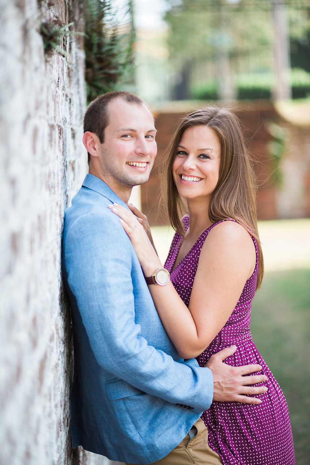 engagement-session-at-the-georgia-state-railroad-museum