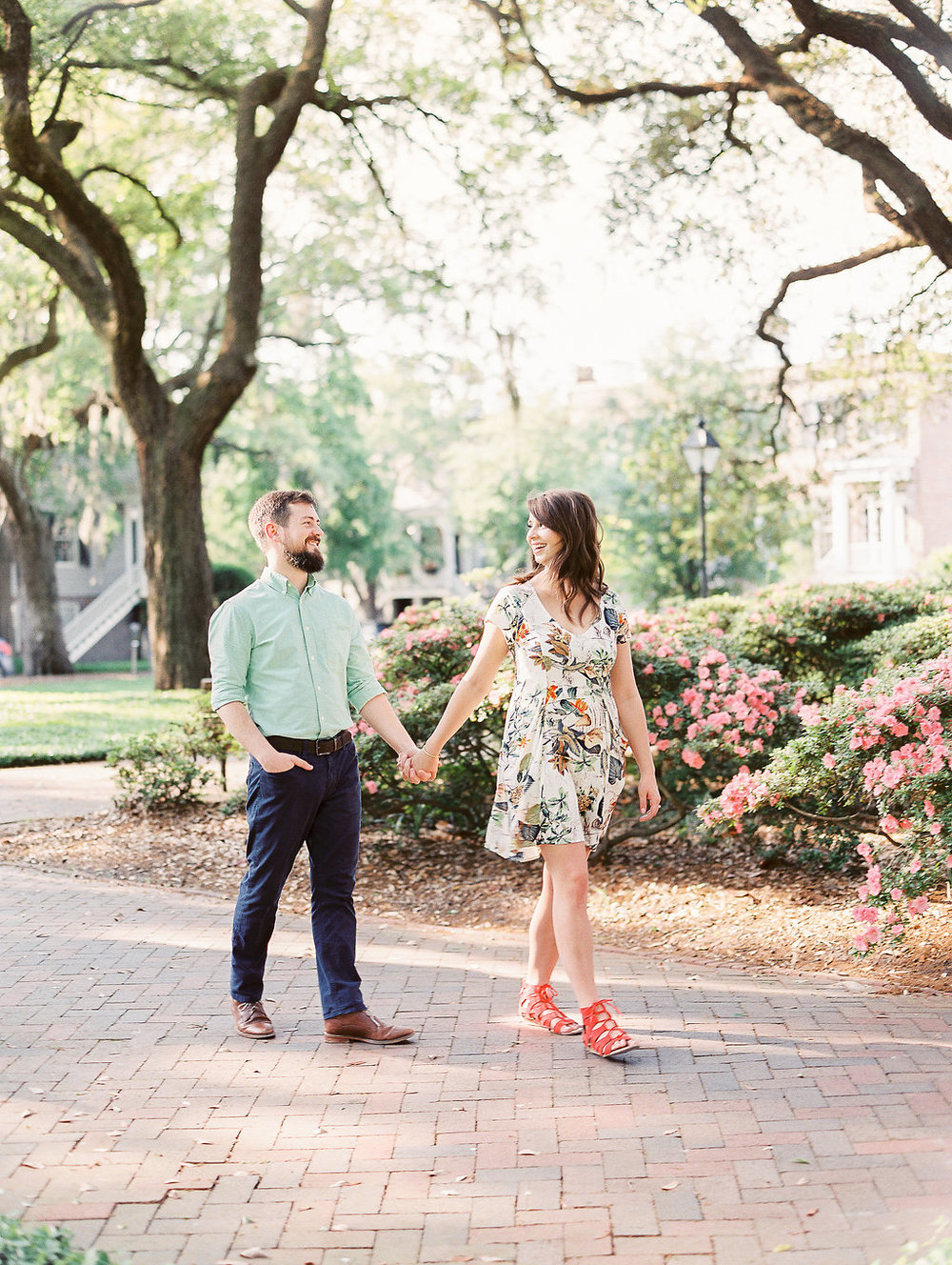 engagement-session-savannah-georgia