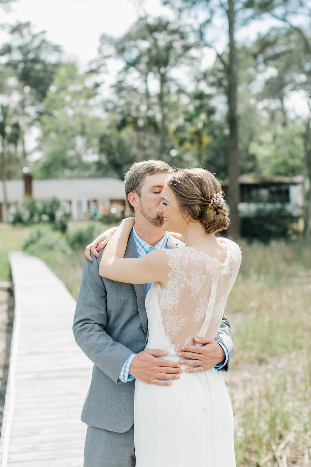 backyard-savannah-wedding-first-look
