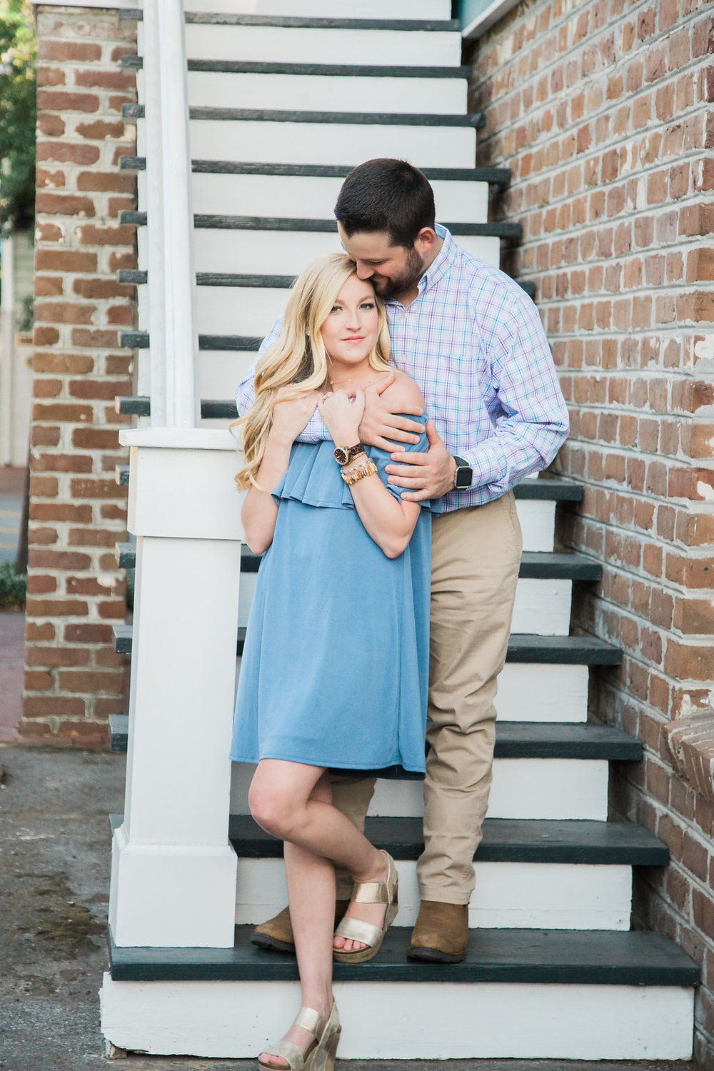 downtown-savannah-engagement-by-kasie-tanner-photography