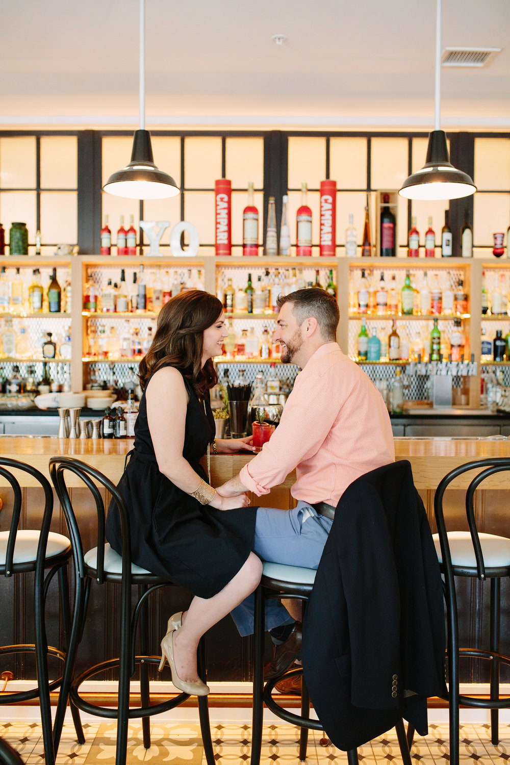 Date Night at Pacci Italian Kitchen, Photography by Red Fly Studio