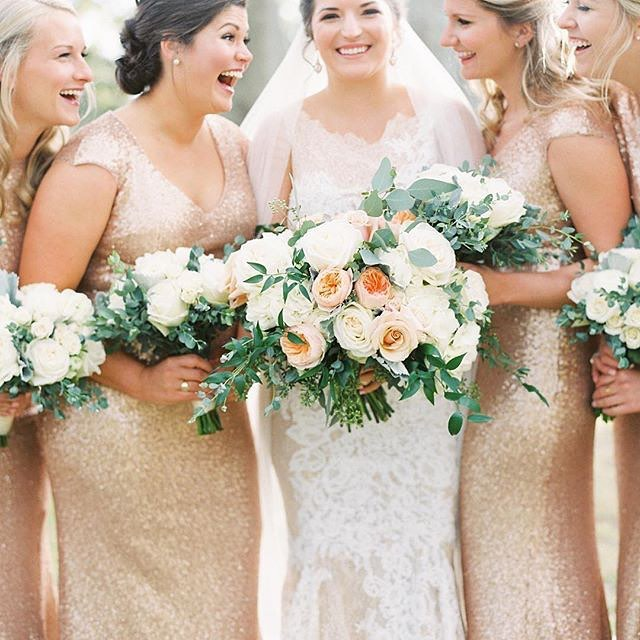 Good morning, sweet friends! We're delighted to introduce you to #takeovertuesday - @savannahsoiree style! Each week a #BelovedVendor will take over our IG story to show you behind the scenes look at their business and give you their best advice to planning a #savannahwedding.  First up, we have the beautiful ladies at @bleubellebridal - the South's premiere destination bridal salon offering designer #bridalgowns, stylish #bridesmaiddresses and gorgeous gowns for Mama!  Vendors: Wedding Gown/Bridesmaid Dresses @bleubellebridal  Photography @rachlovestroy Florals @harveydesigns Planning/Styling @poshpetalsandpearls