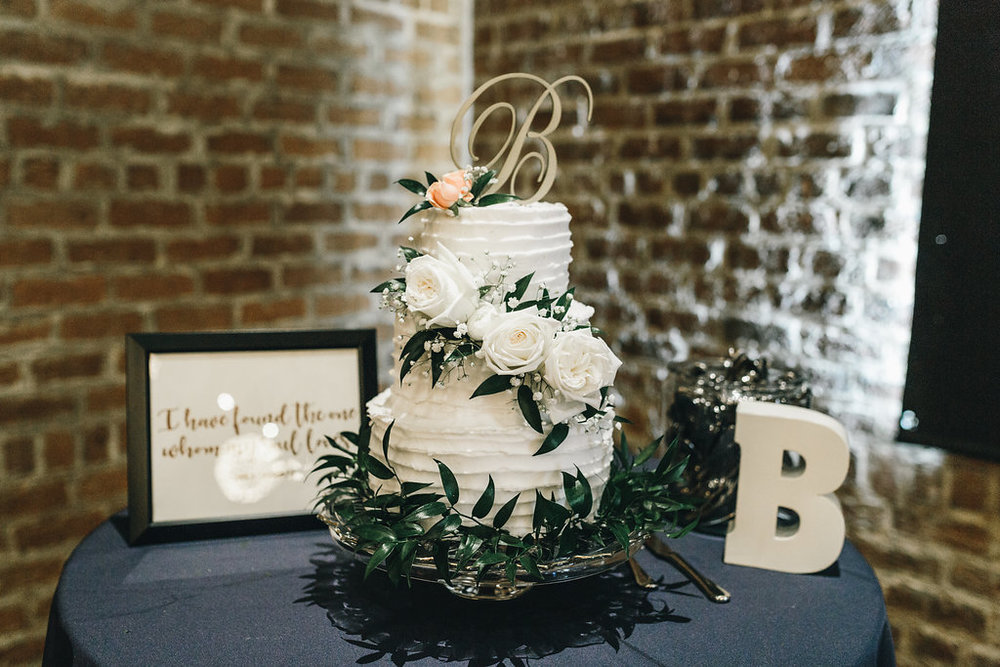 Cake by Jackie Karst, Photography by  Mackensey Alexander Photography