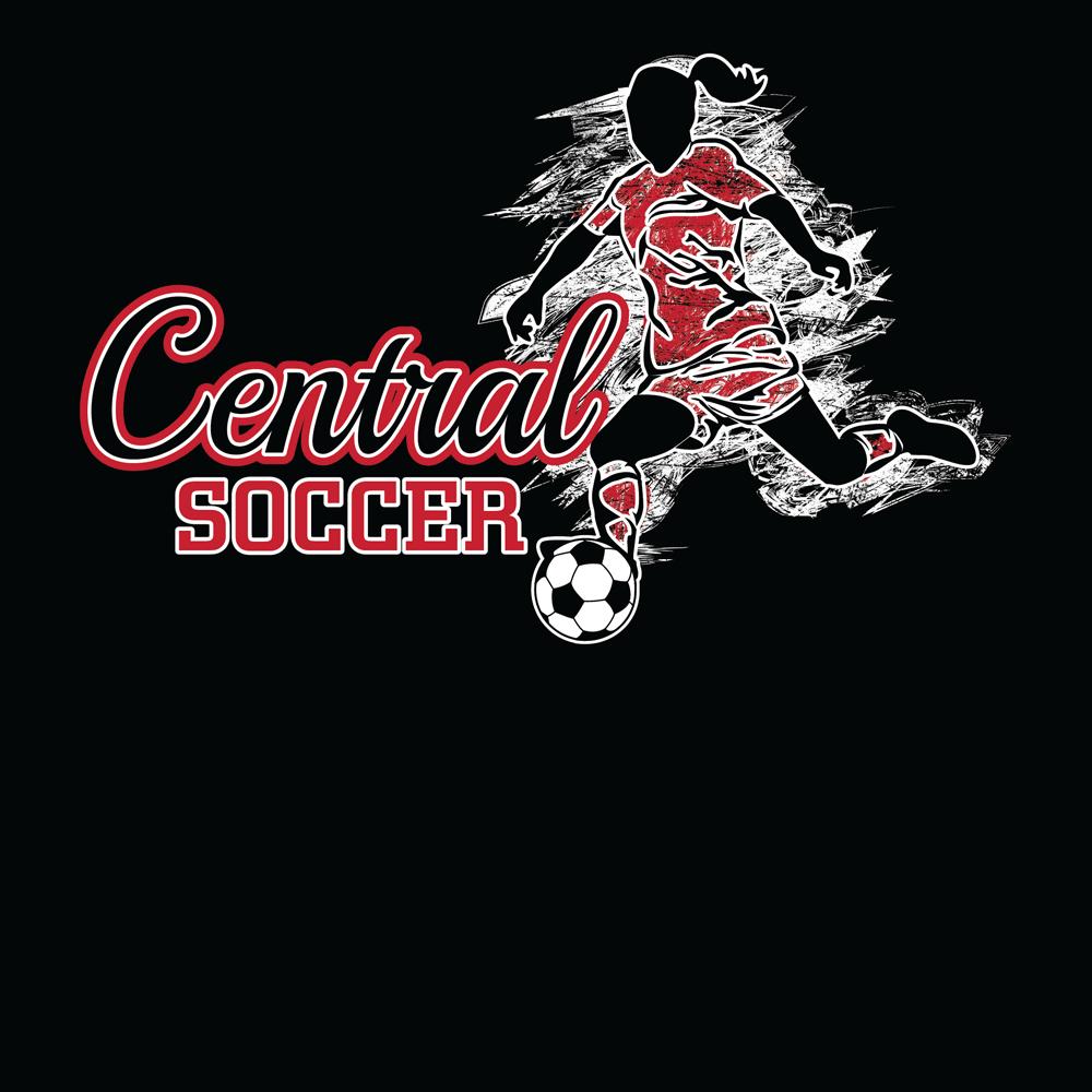 Soccer Shirt Designs Rachel Ziese