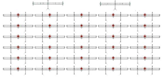 Fleet Diagram