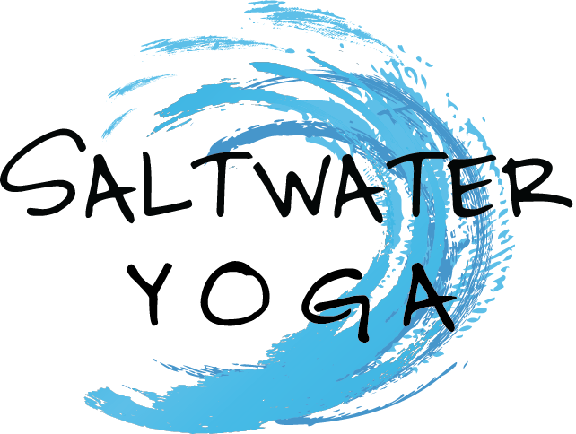 Saltwater Yoga Studio