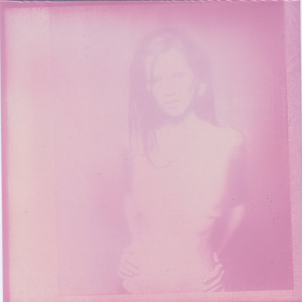 Lot 95 - SANTE d'ORAZIO (b.1956)  Kate Moss, West Village, NYC, 1992 oversized chromogenic print signed in ink on copyright credit label, typed title, date and number '7/10' on label on backing board 50 x 40in. (127 x 101.6cm.)    A series of bootleg prints from Christie's Photography auction catalogue 15th May 2008.   acetate negatives  unfixed photograms  4.5 in x 5 in  2017