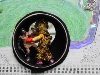 3D Mandala-Lisa C. details-2