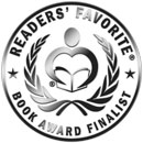 2015 Readers' Favorite Award Finalist