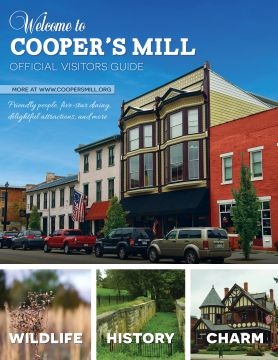 Welcome to Cooper's Mill, Second Edition
