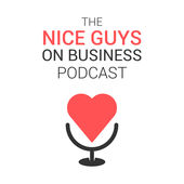 Nice Guys on business interviews keynote speaker Dr. John Johnson