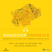 Hadooponomics interviews keynote speaker Dr. John Johnson