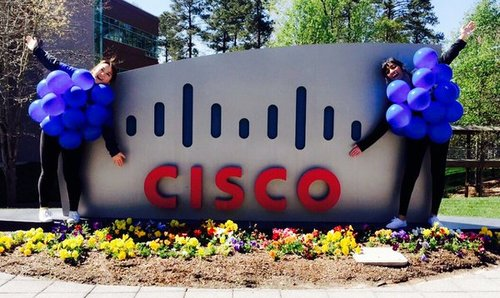 Image result for Recruiting - The Cisco Way