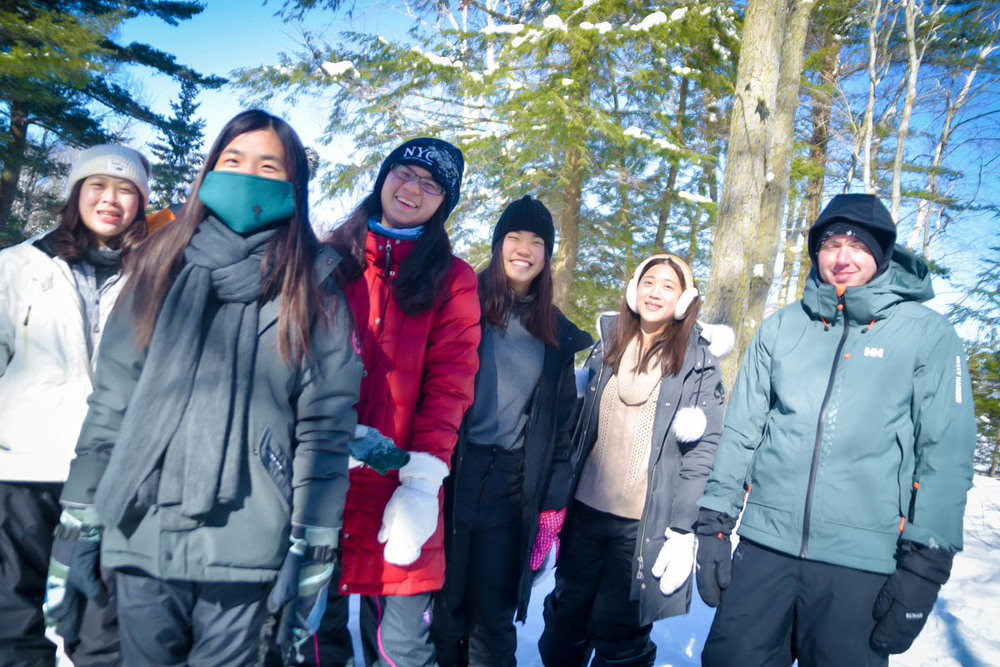 Humber College - Killarney Winter 2016 -30.jpg