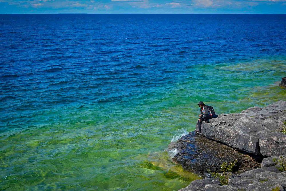 Bruce Peninsula - Cyprus - July 1-3, 2016-12.jpg