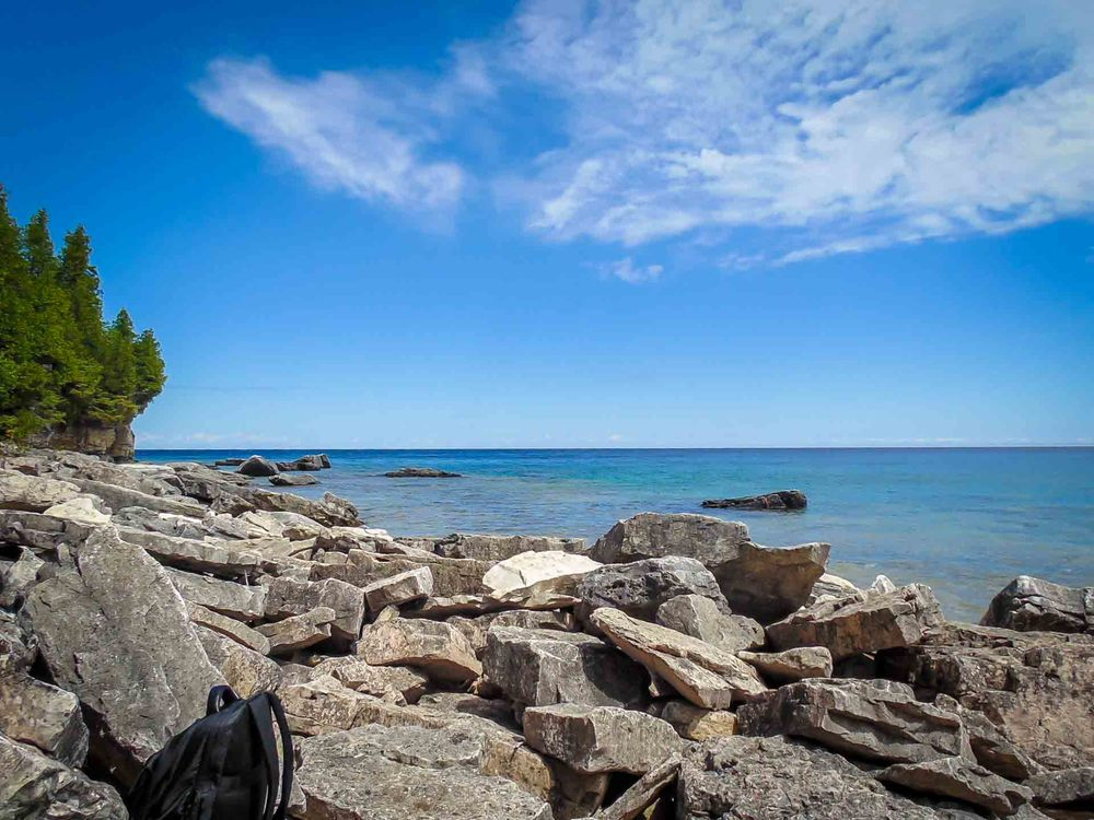 Bruce Peninsula - Cyprus - July 1-3, 2016-33.jpg