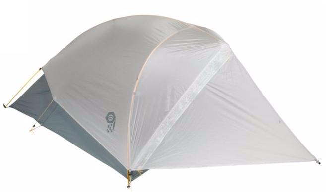 Mountain Hardware Ghost Series: 3 season tent