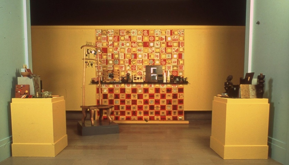 Newark Museum-ModusOperandiForImaginationAndInvention,1992-2000 InstallationView.jpg