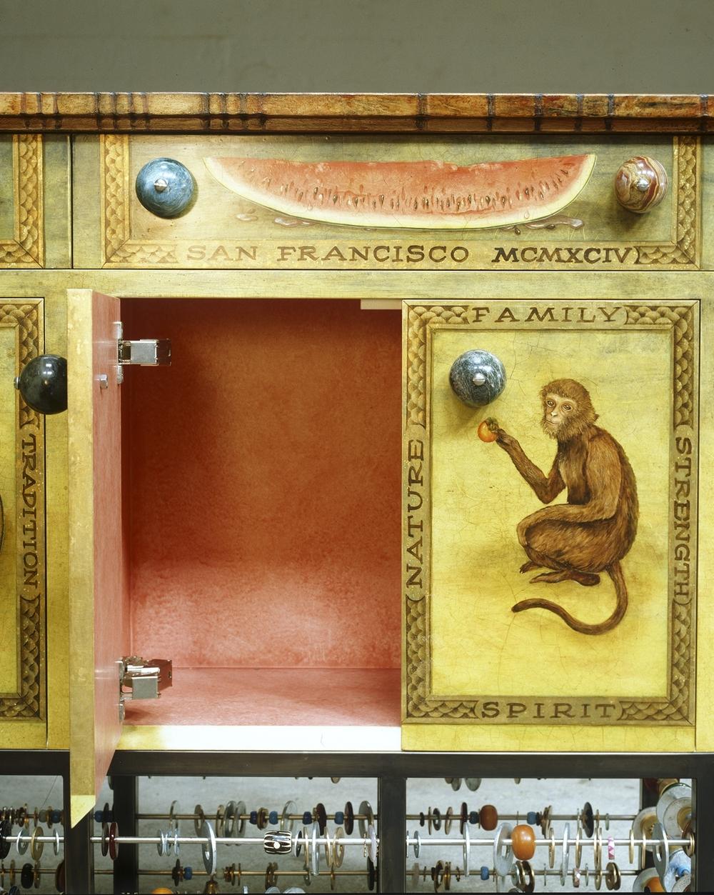 de'Medici Sideboard interior-OAKLAND MUSEUM.jpg