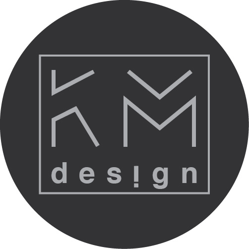 KM Design sets businesses up for inevitable success through branding, website design and marketing.